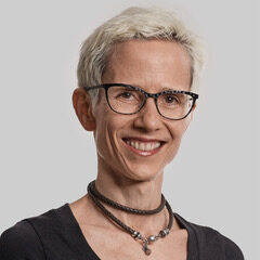 Portrait Susanne Paulet